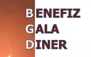 Benefiz Gala Dinner 2014
