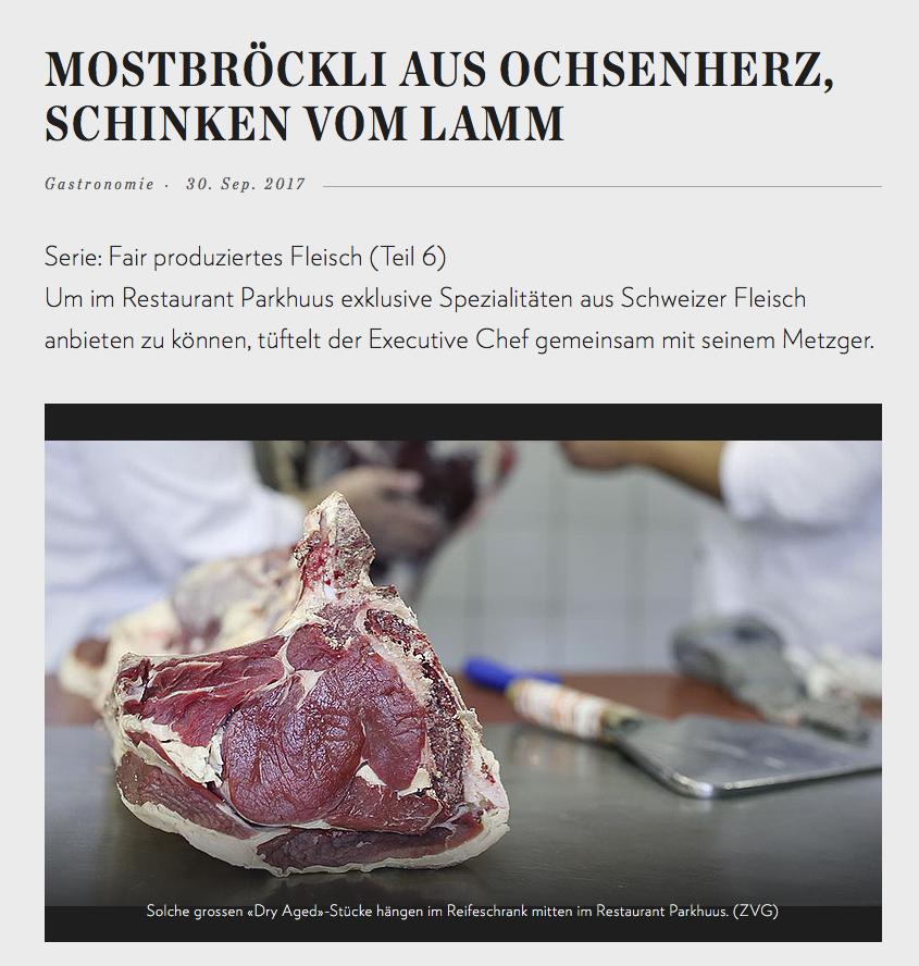 Hottelerie Gastronomie Zeitung Frawi