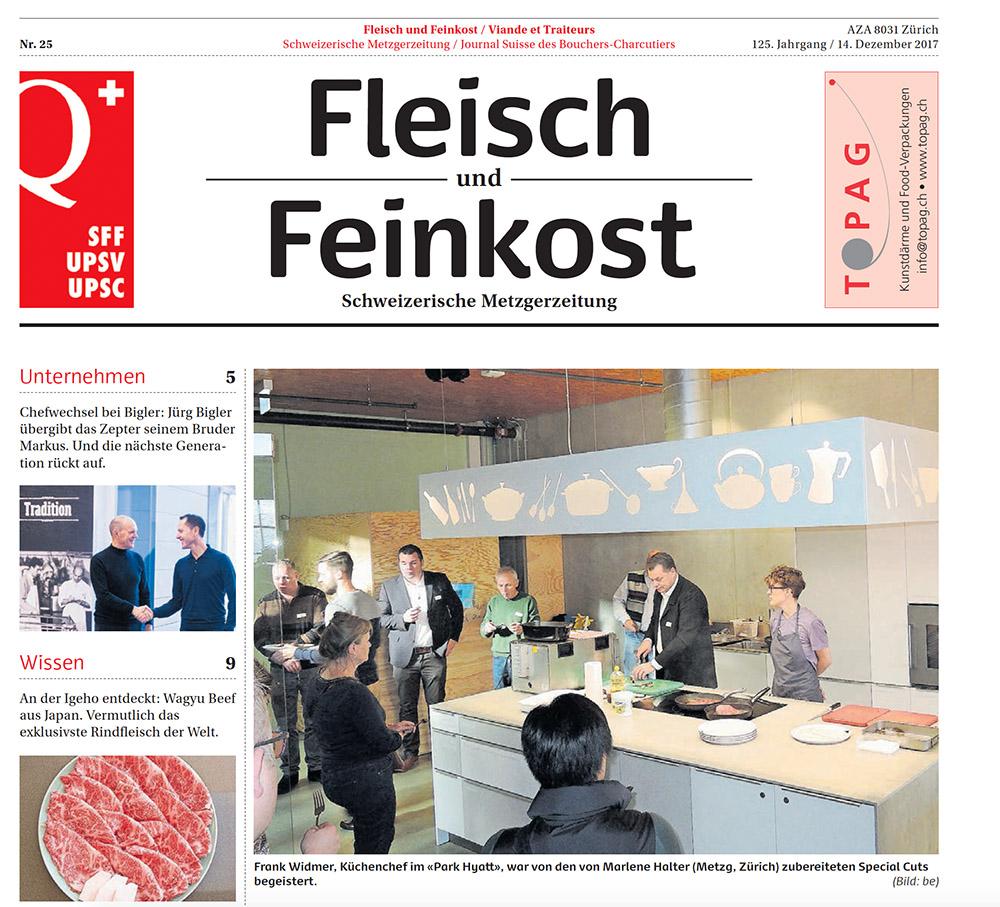 Frawi.ch Fleisch und Feinkost