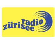 Radio Zürisee Logo frawi Frank Widmer