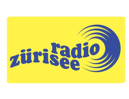 Kochbuch-Vorstellung im Radio Zürisee «Der Koch und der Fischer»